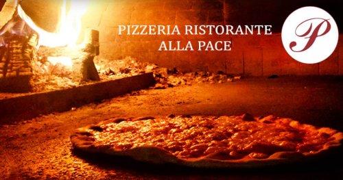 Pizzeria Ristorante Alla Pace