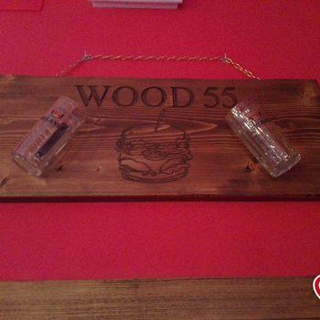 Wood 55