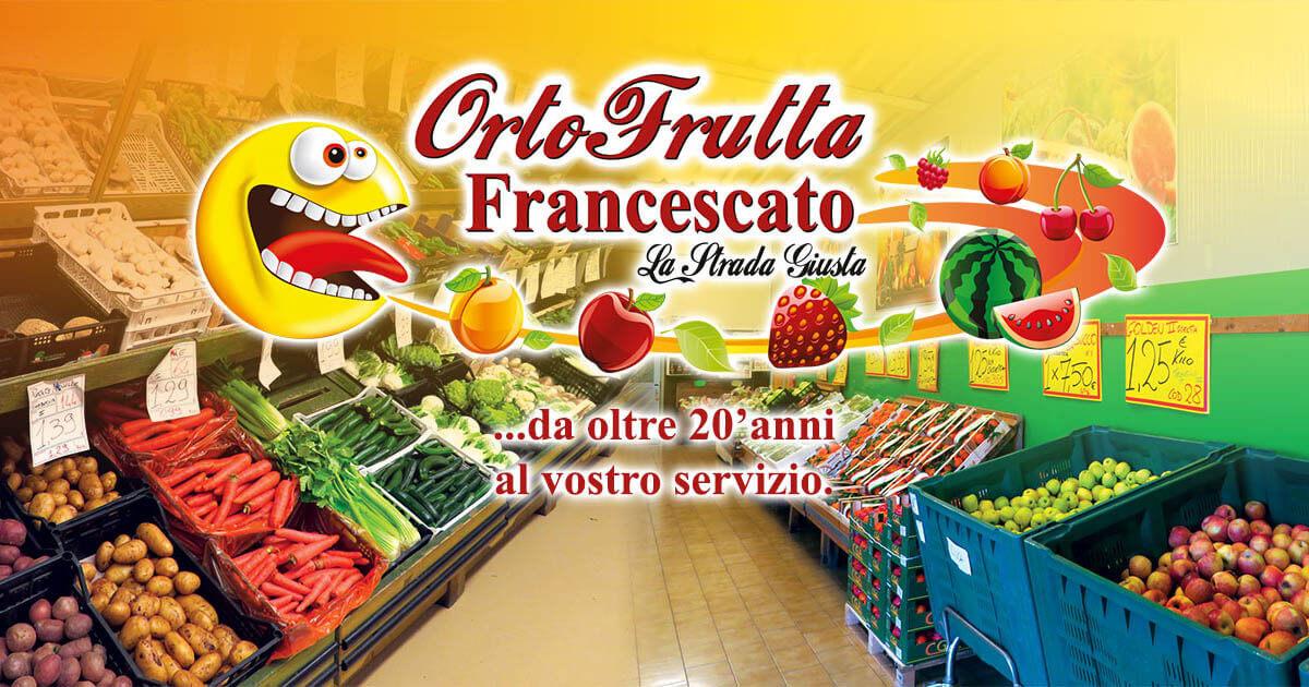 Ortofrutta Francescato
