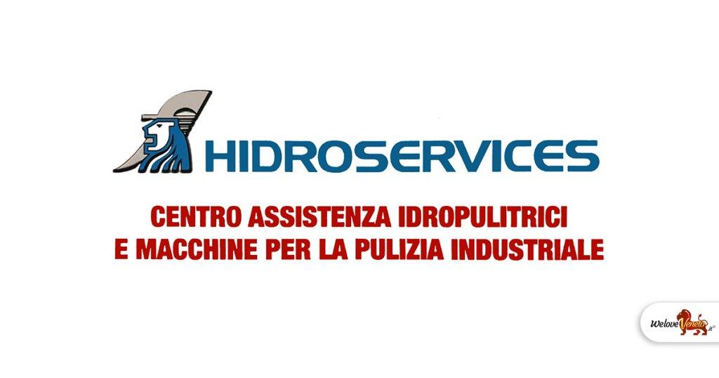Hidroservices - Salzano (Venezia)