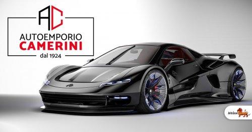 Ricambi auto Treviso
