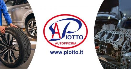 Autofficina Piotto - Mussolente (Vicenza)