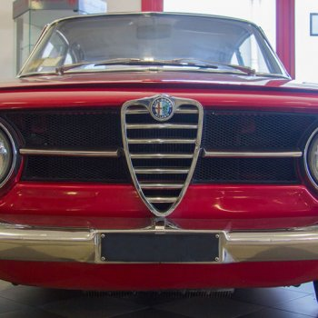 Vendita e Assistenza Alfa Romeo a Castelfranco Veneto