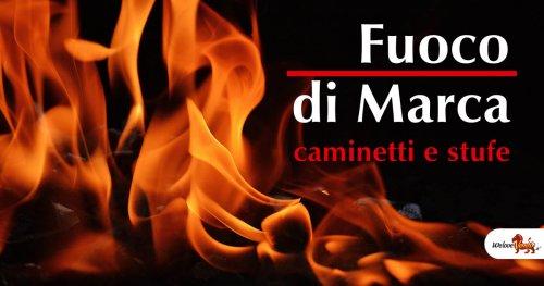 Fuoco di Marca - Montebelluna (TV) - copertina